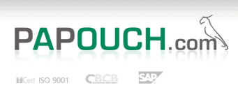 Papouch Logo